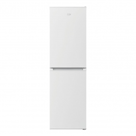 Beko 55cm Frost Free Fridge Freezer - White - A+ Rated
